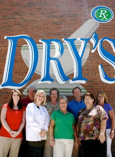 drys group